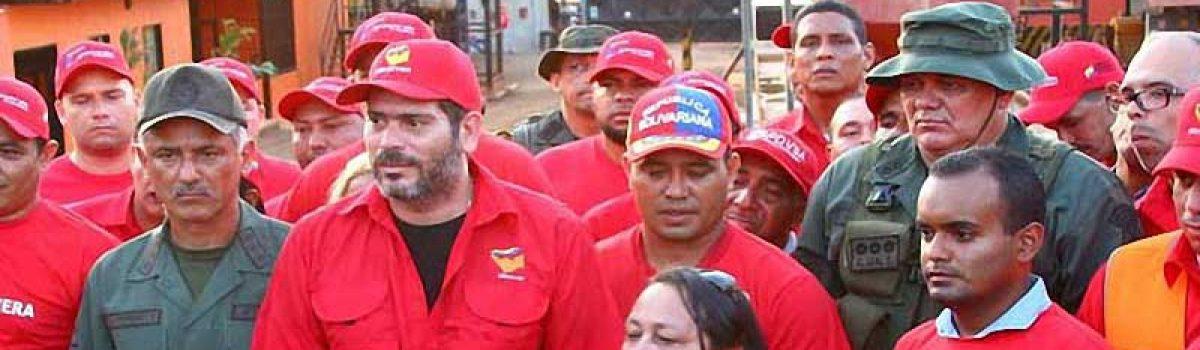Gobierno Bolivariano incorporó 39 Brigadas Mineras Socialistas al nuevo modelo productivo nacional