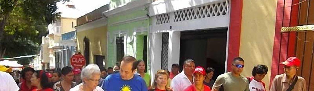 Restauradas más de 180 fachadas de viviendas y recuperados 11 espacios públicos en La Pastora