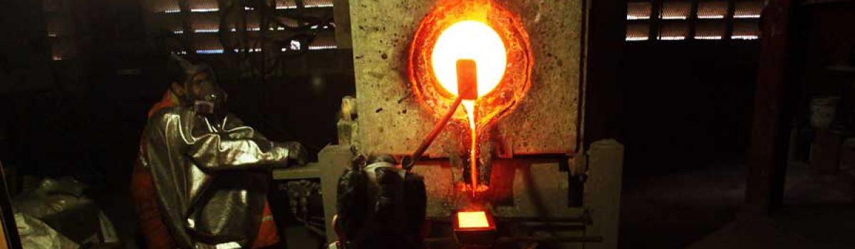 Motor Minería se consolida con grandes avances en el I semestre de 2017