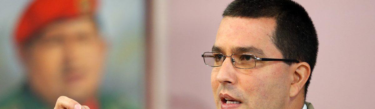 Estado venezolano actuará legalmente contra Julio Borges ante ataque contra Venezuela