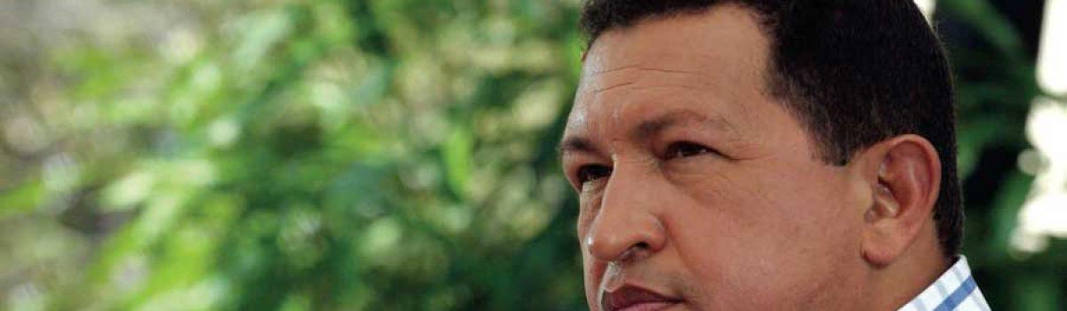 Ministro Arreaza: El Comandante Chávez siempre será visto como un referente para cambiar el mundo