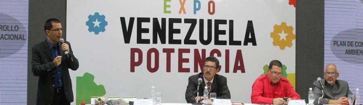 No está planteado ampliar poligonales de intervención de carbón en Zulia