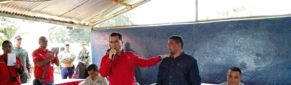 Misión Piar se organiza para garantizar mayor atención a pequeños mineros y mineras del estado Bolívar