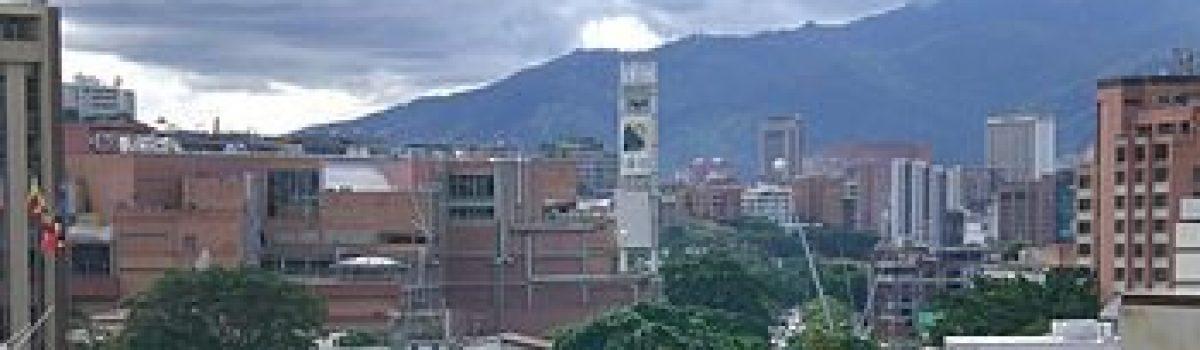 Artículo: Las dos Venezuela…