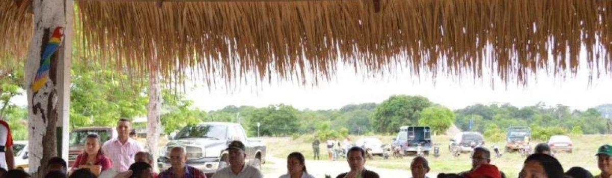 Ejecutivo explorará yacimientos de coltán con profundo respeto al ecosistema