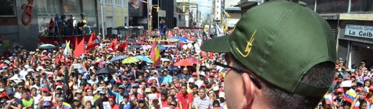 Gran Marcha Antiimperialista