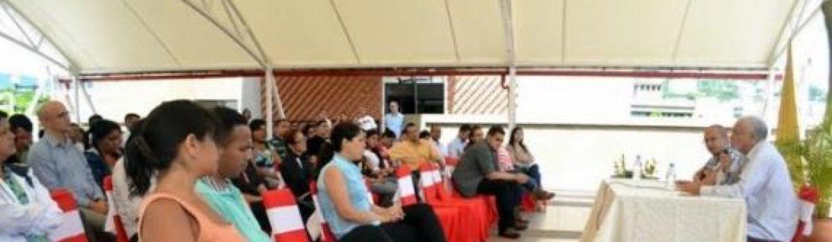 Mppdme finaliza Ciclo de Encuentros sobre derecho al voto y Asamblea Nacional Constituyente