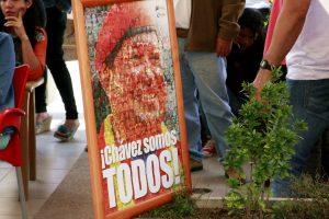 Homenaje cumpleaños Chavez 3