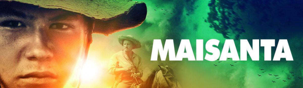 Empleados del Mppdme disfrutaron de la proyección de la película venezolana Maisanta