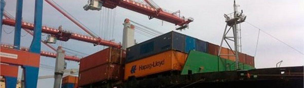 Buque con más de 47 mil toneladas de carbón venezolano zarpa hacia Europa