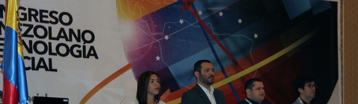Satélite Sucre permitirá levantar mapa geológico de las riquezas minerales del país