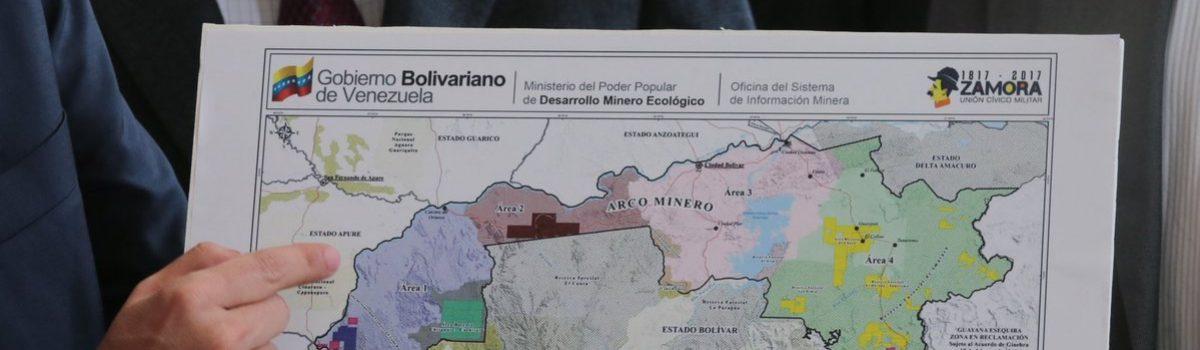 Científico: Venezuela puede hacer una minería que asegure el futuro de las nuevas generaciones