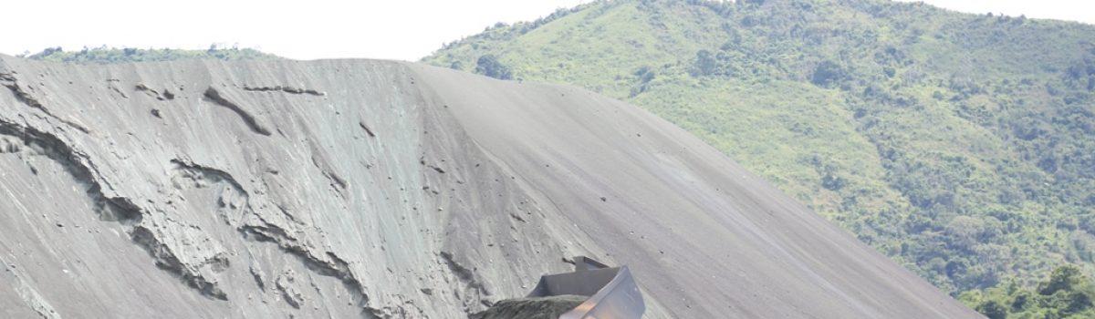 Gran Misión Vivienda Venezuela reutilizará arenas residuales de mina Loma de Níquel