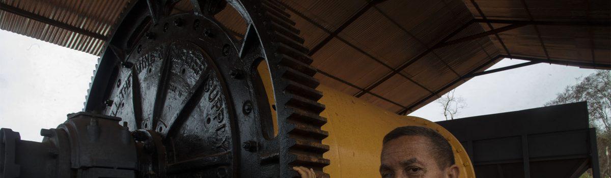 La pequeña minería venezolana está migrando hacia tecnologías ecoamigables