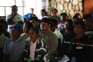 Asambleas indígenas sobre el AMO (4)