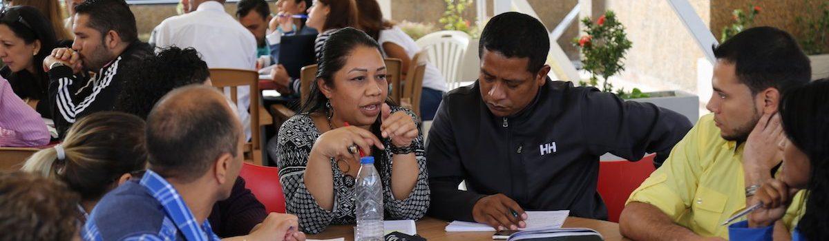 Trabajadores mineros participan activamente en construcción del Plan de la Patria 2019-2025