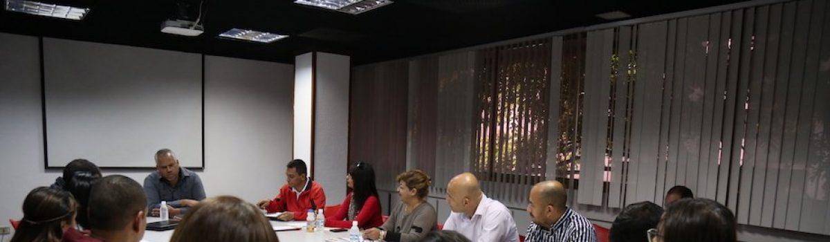 Afinan estrategia con Inspectorías Técnicas Regionales para profundizar fiscalización minera en el país