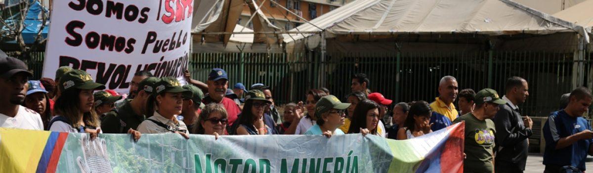 Ideas de Fabricio Ojeda viven en la lucha del pueblo minero