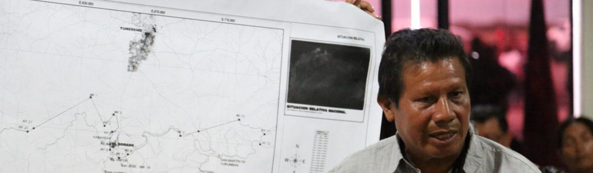 Líderes indígenas propusieron fortalecer acciones del Arco Minero del Orinoco