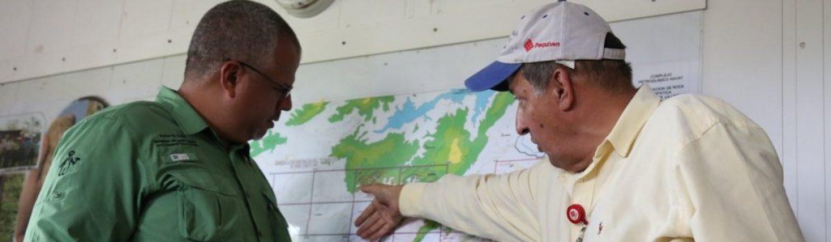 Pequivén se encargará de la explotación de la mina de Navay en Táchira