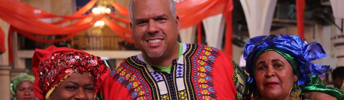 Carnavales de El Callao: manifestación cultural del pueblo minero