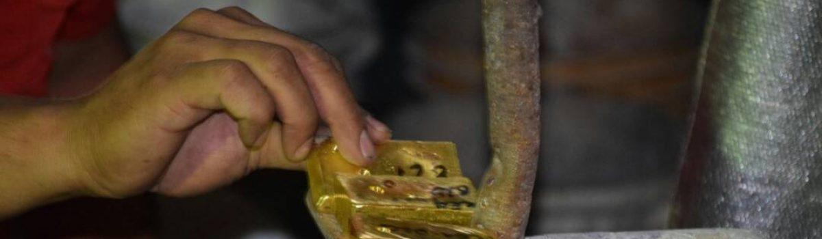 Venezuela podría ser el segundo país con mayores reservas de oro