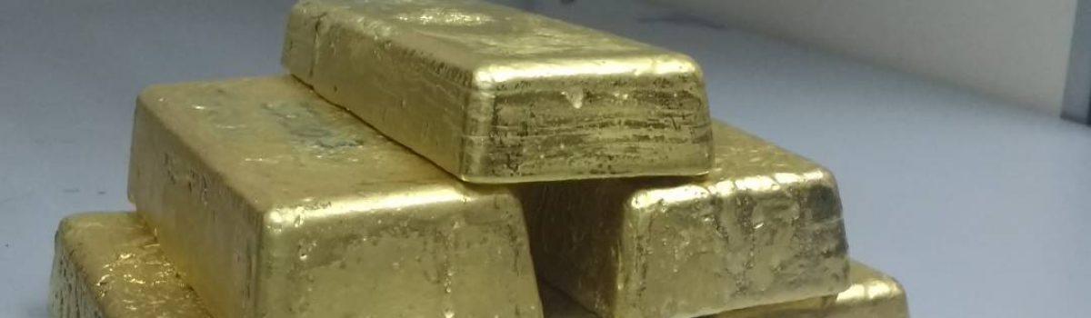 Motor Minero arrimó más de mil kilos de oro al BCV en sexta entrega de 2018