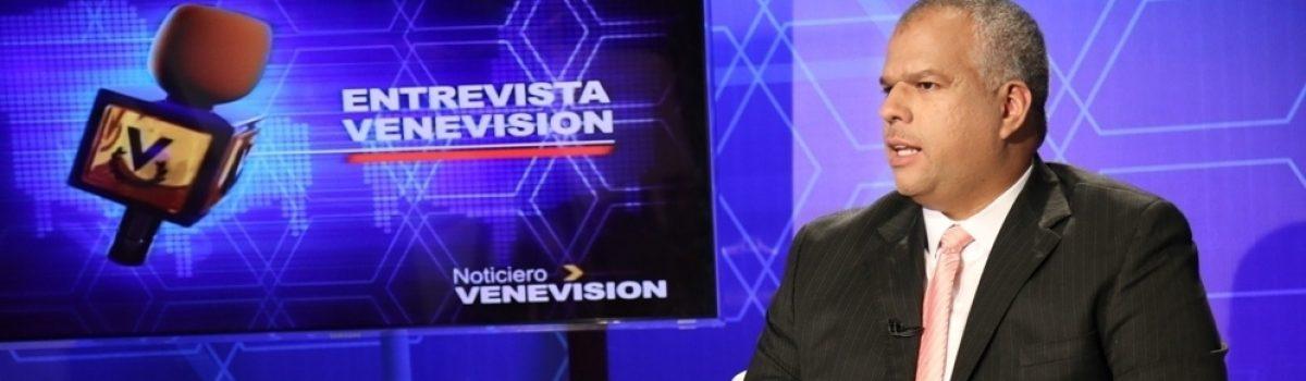 Sanciones imperiales contra Venezuela no detienen inversiones en el Motor Minero