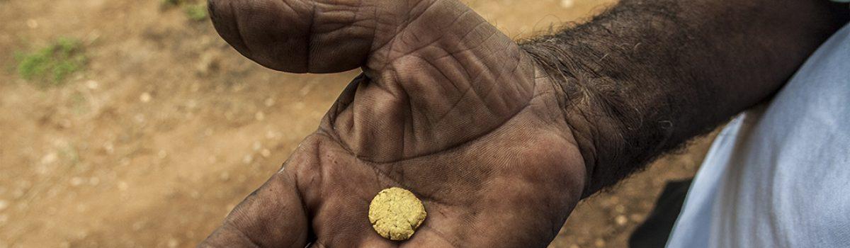 Motor Minero evalúa proyectos para aprovechamiento aurífero en Carabobo