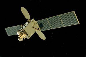 Satelite Sucre