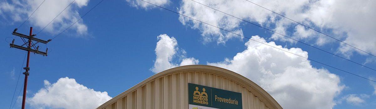 Inaugurado primer Centro de Insumos Mineros en el Arco del Orinoco