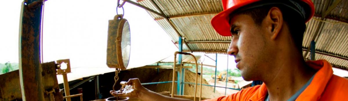 Venezuela centra su atención en la investigación minera y energética