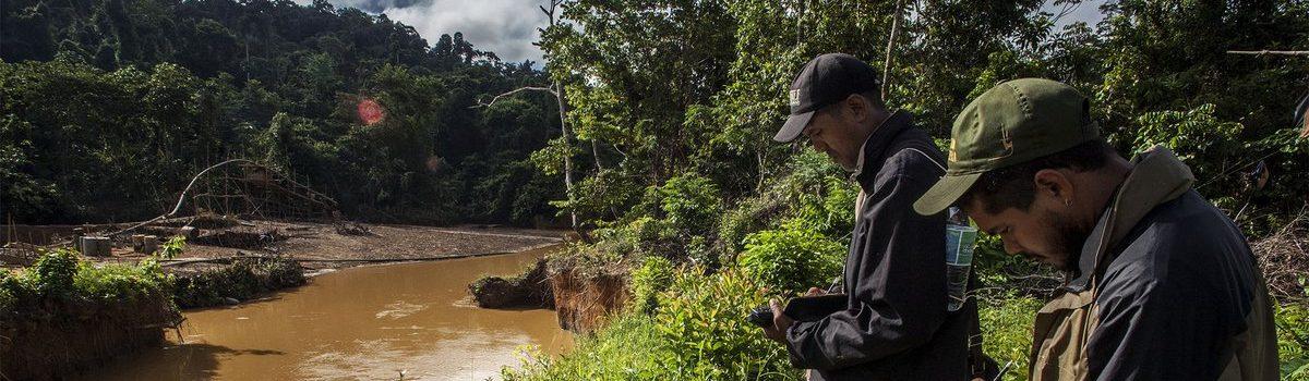 Estudios de impacto ambiental son una herramienta incuestionable de control minero