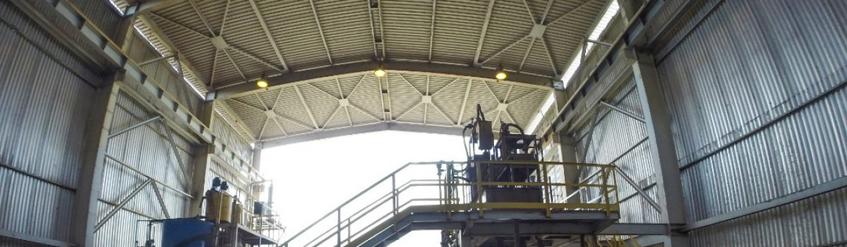Venezuela inaugura la planta de concentración de coltán más grande de Latinoamérica