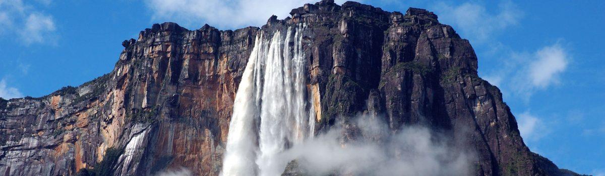Venezuela ratifica prohibición de operaciones mineras en Canaima para salvaguardar patrimonio natural