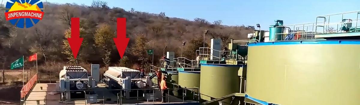 Llega a Venezuela nueva tecnología minera de bajo impacto ambiental