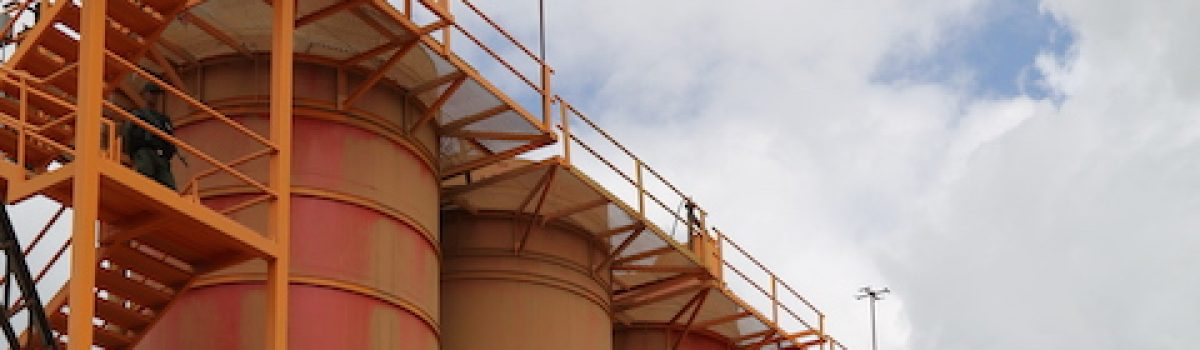 Operativas 7 plantas auríferas con tecnología de bajo impacto en el Arco del Orinoco