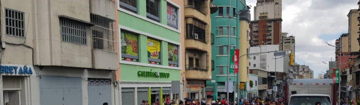 Motor Minero conmemoró los 20 años de la primera victoria electoral de Chávez