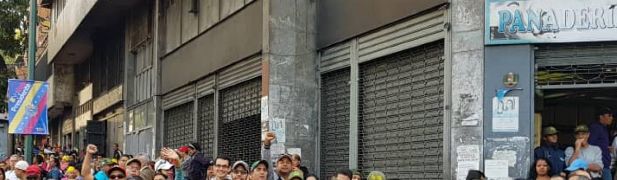Motor Minero respaldó al presidente Maduro en su juramentación ante el TSJ