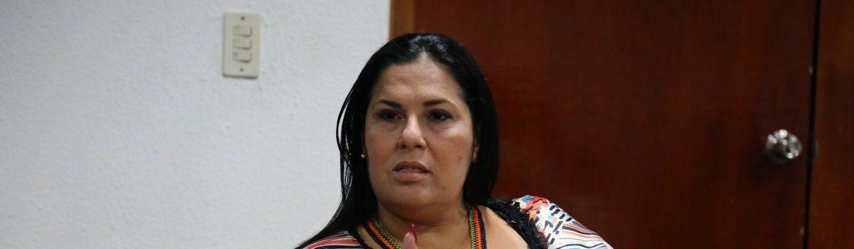 """Sector minero debe """"ir de social a lo económico"""", proponen autoridades indígenas"""