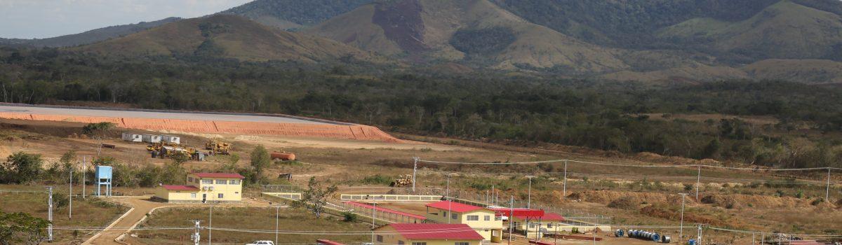 600 kilos de oro anuales producirá nueva planta minera del Arco del Orinoco