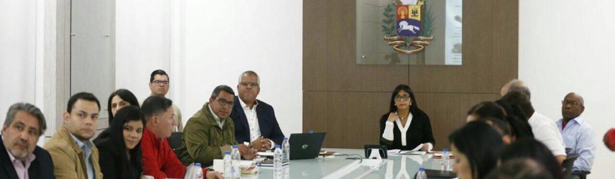 Avanza proceso de aprobación del Plan Sectorial Minero 2019-2025