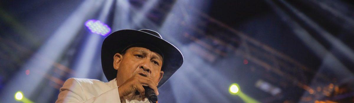 Voz Minera brillará este domingo por Corazón Llanero