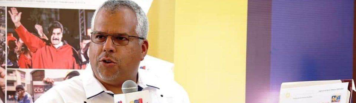 Ministro Cano disertará en Angostura sobre los aportes de la minería al proceso independentista nacional