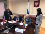 Acuerdos con Moscú (4)