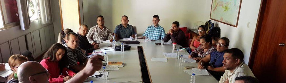 Venezuela planifica rutas mineras locales para 2019