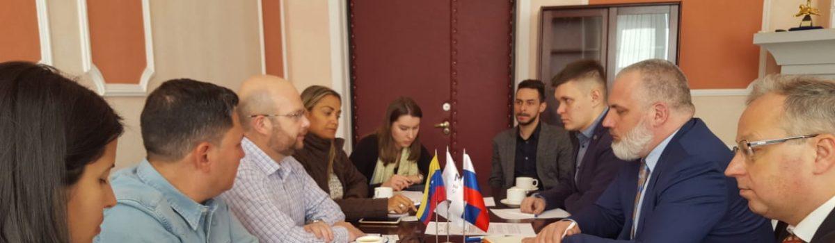 Venezuela y Rusia tejerán proyectos científicos para promover minería de bajo impacto ambiental