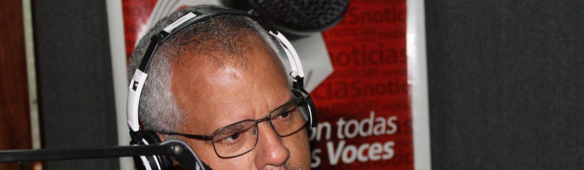 """Ministro Cano: """"El pueblo venezolano ha sabido superar cada ataque contra la revolución"""""""