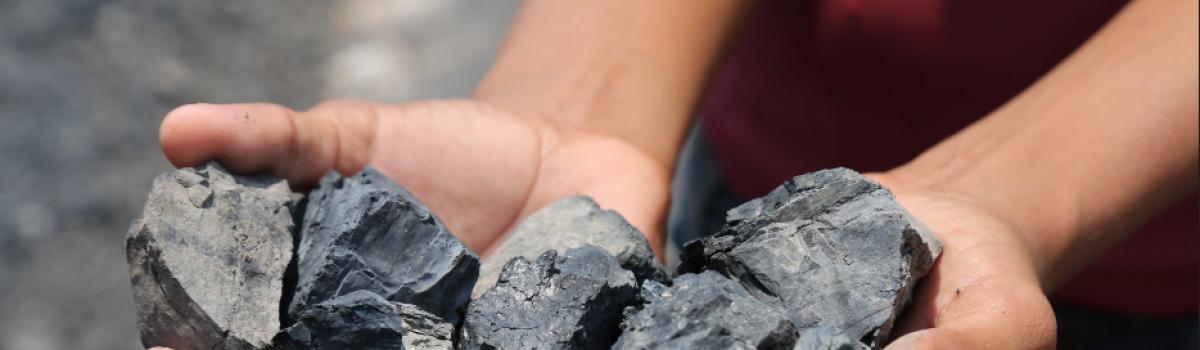 Reactivada producción de carbón mineral en Fila Maestra