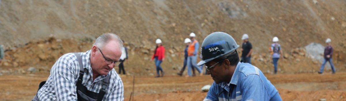Venezuela instala planta de recuperación de níquel en alianza con Holanda